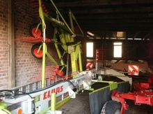 Used 2008 CLAAS Line