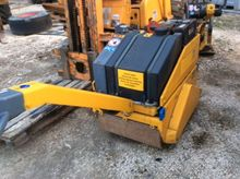 Used 1993 Bomag Boma