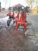 Used 1997 Kuhn Stand