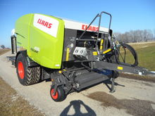 Used 2016 Claas Roll