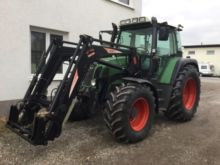 Used 2003 Fendt 409
