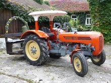 Used 1967 Steyr Stey