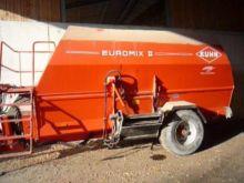 Used 2004 Kuhn Eurom