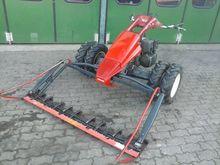 Used 2000 Vogel&Noot