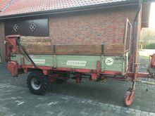 Used 1975 Strautmann