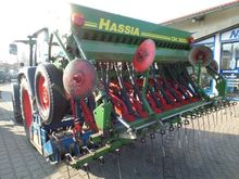 Used Hassia DK 250/2