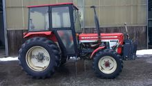 Used Lindner 620 in