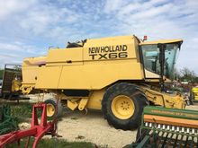 Used 2000 Holland TX