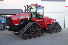 Used 2001 Case IH ST