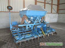 Used Lemken Zirkon 7