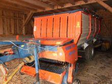 Used 2009 Trumag Rob
