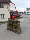 Used 2013 HOLZKNECHT