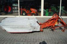 Used 2001 Kuhn GMD 5