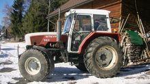 Used 1993 Steyr 964