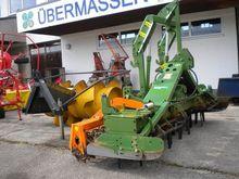Used Amazone KE 303