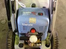 2015 Kränzle Quadro 800 IST Nr.
