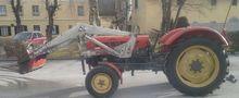 Used 1965 Steyr 288