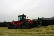 Used 2002 Case IH Qu