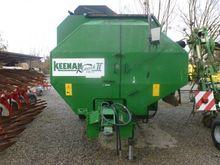 2000 Keenan Klassik II 140 FP