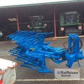 Used Rabe Volldrehpf