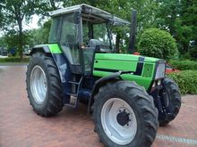 Used 1992 Deutz-Fahr