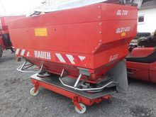 Used 2009 Rauch AXER