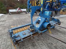 Used Rabe MKE 250 in