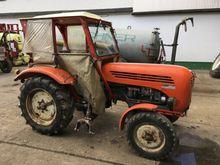Used 1966 Steyr 188