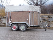 Used 1982 Sonstige A
