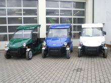 2011 Ligier Be Sun L1e