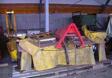 Used Pöttinger 3,2 m