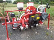 Used 2017 Agricola A