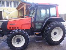 Used 2004 Valtra 625
