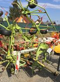 Used CLAAS VOLTO 770
