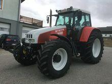Used 1996 Steyr 9145