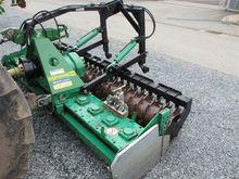 Used Agromec MS 300