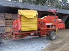1995 Grimme SE 75-30
