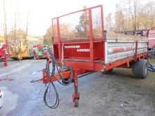 Used 1999 Gruber SM