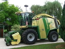 2004 Krone BigX V12 TOP Zustand