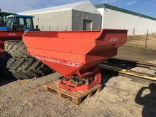Used 2003 Rauch MDS