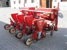 Used Gaspardo SP 520