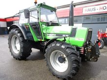 Used 1982 Deutz Fahr
