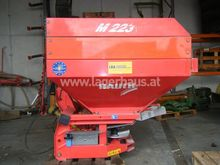 Used 2004 RAUCH MDS