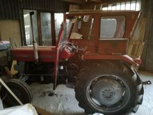 Used 1975 Massey Fer