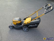 Used 2017 Stiga 80 V