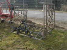 Used Agro Fuchs 5m h
