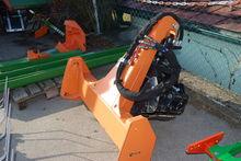 Used Hauer HZ-230 Ro