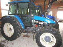 Used 1996 Holland 76