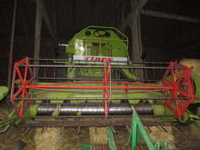 Used 1972 Claas Prot