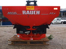 Used 2017 Rauch MDS